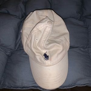 Polo kids hat